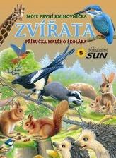 Zvířata - Příručka malého školáka