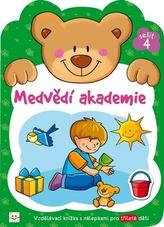 Medvědí akademie 4