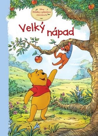 Medvídek Pú - Příběhy o přátelství - Velký nápad