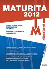Maturita 2012 Matematika