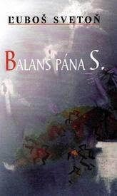 Balans pána S.