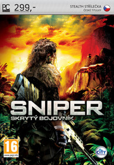 Sniper Skrytý bojovník