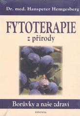 Fytoterapie z přírody