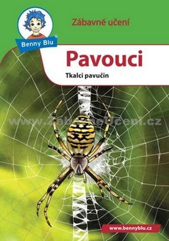 Benny Blu Pavouci
