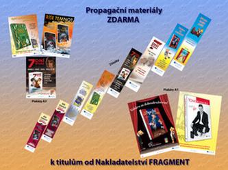 Propagační materiály 3/2012