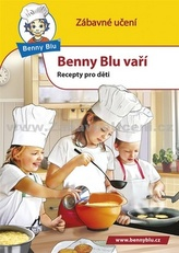 Benny Blu vaří
