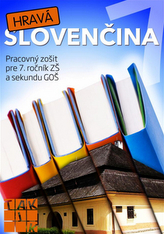 Hravá slovenčina 7