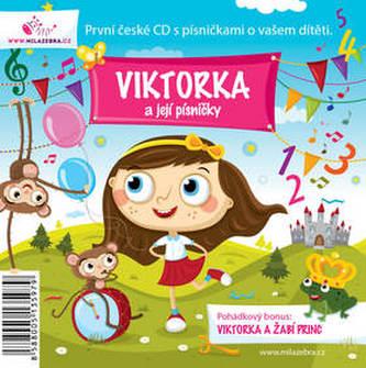 Viktorka a její písničky