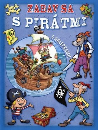 Zabav sa s pirátmi