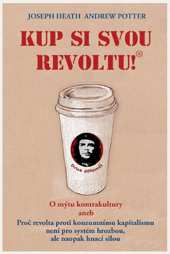 Kup si svou revoltu!