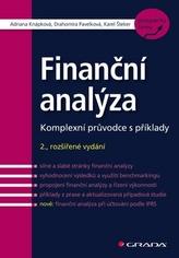Finanční analýza - Komplexní průvodce s příklady - 2. vydání