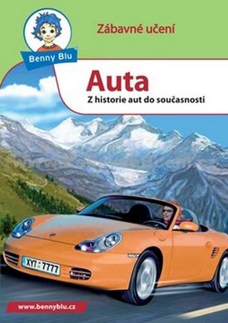 Benny Blu Auta