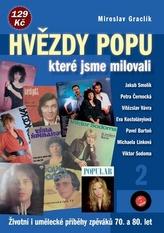 Hvězdy popu, které jsme milovali 2
