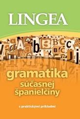 Gramatika súčasnej španielčiny