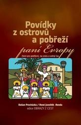 Povídky z ostrovů a pobřeží paní Evropy