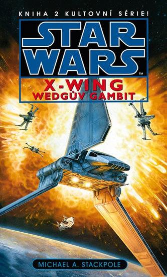 STAR WARS X-WING Wegův gambit