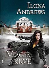Kate Daniels 4 - Magie krve