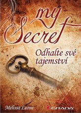 My Secret – odhalte své tajemství