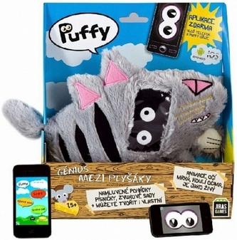 Puffy - Génius mezi plyšáky