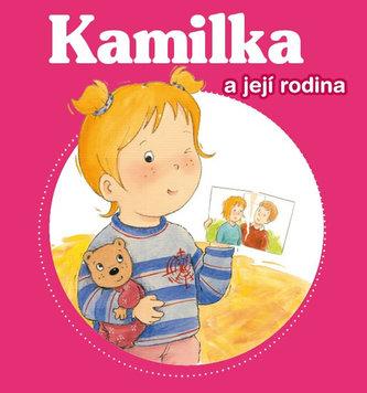 Kamilka a její rodina