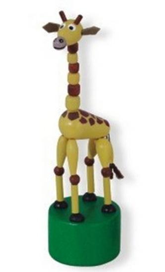 Mačkací žirafa