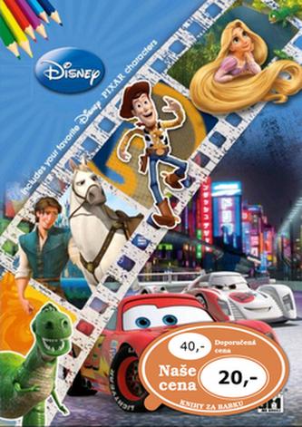 Disney filmy 2