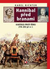 Hannibal před branami