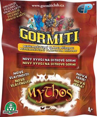 Gormiti Mythos sáček