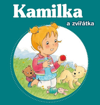 Kamilka a zvířátka