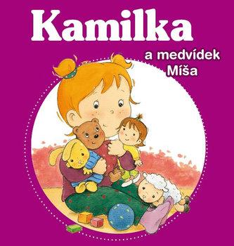 Kamilka a medvídek Míša