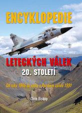 Encyklopedie leteckých válek 20. století