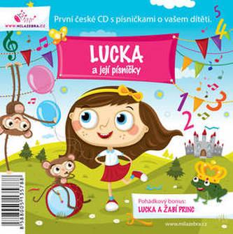 Lucka a její písničky