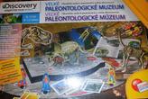 Velké paleontologické muzeum