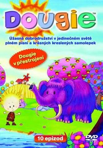 Dougie v přestrojení