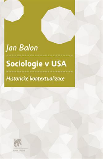 Sociologie v USA