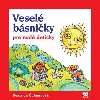 Veselé básničky pre malé detičky