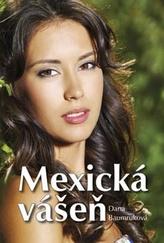 Mexická vášeň