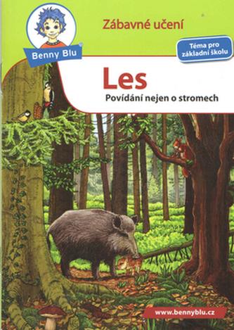 Benny Blu Les