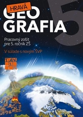 Hravá geografia 5