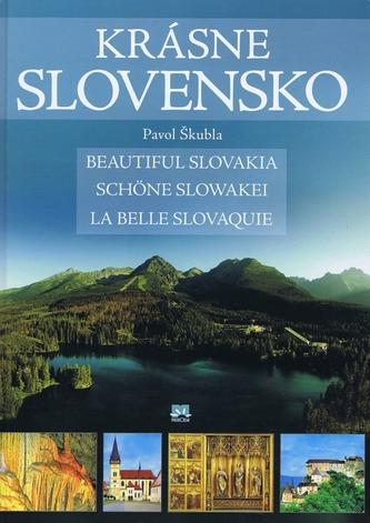 Krásne Slovensko