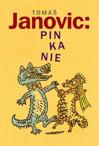 Pinkanie - Tomáš Janota