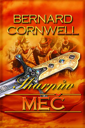 Sharpův meč - Bernard Cornwell