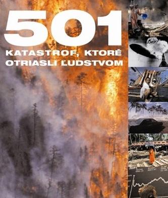 501 katastrof, ktoré otriasli žudstvom