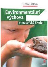 Environmentální výchova v mateřské škole