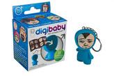 Digibaby - modrý