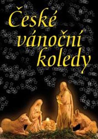 České vánoční koledy - CD
