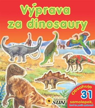 Výprava za dinosaury