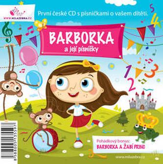 Barborka a její písničky