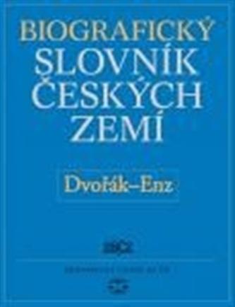 Biografický slovník českých zemí Dvořák-En