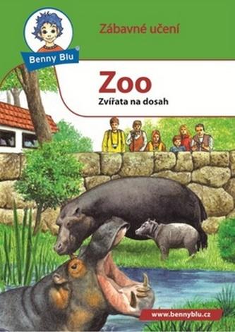 Benny Blu ZOO